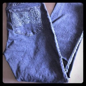 NYD  boot cut Jeans